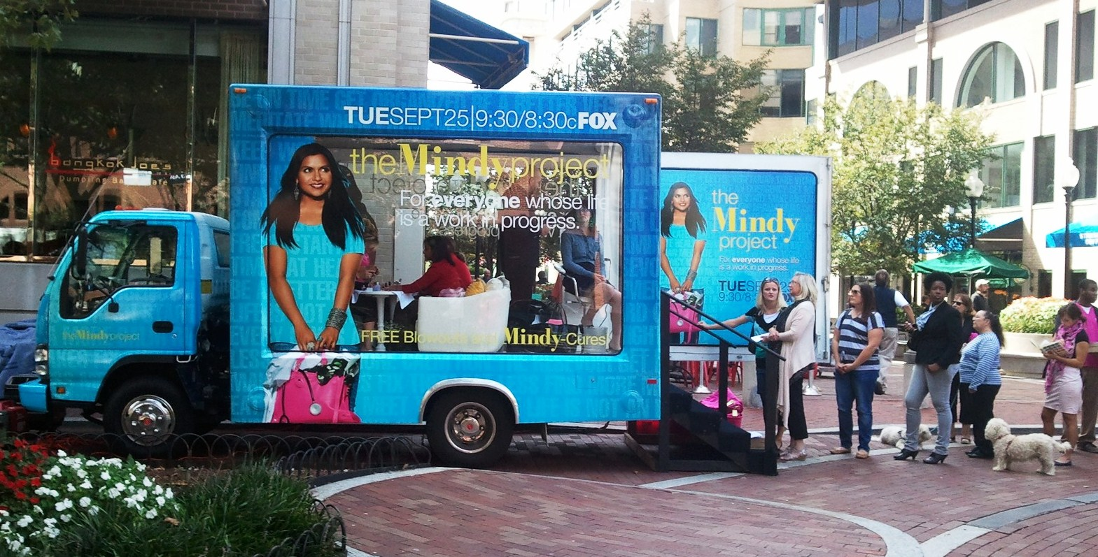 Mobile Billboard Advertising With Bulldog Bulldog Mobile